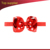Headband Kids Headbow Elastic Bows Ties For girl Hair Accessories