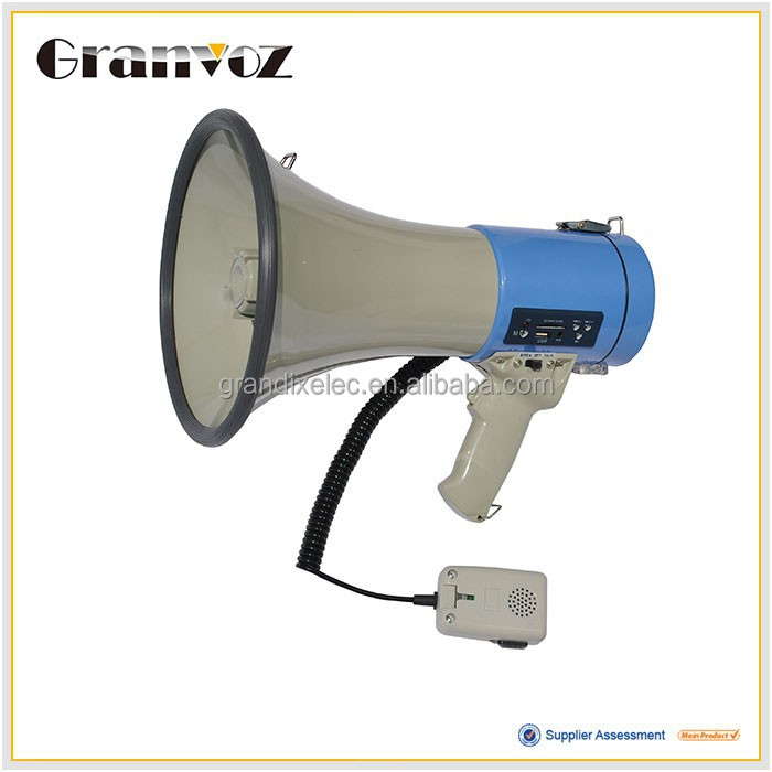 Good reputation low price plastic toy megaphone