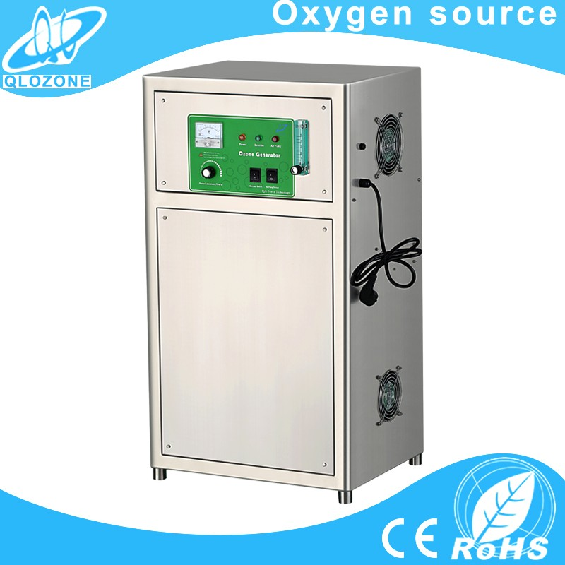 High quality ozone generator price for swimming pool water treatment