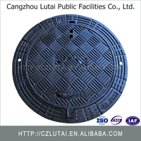 Cheap Hot Sale Top Quality Manhole Cover Bolt