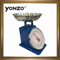 30kg mechanical scale