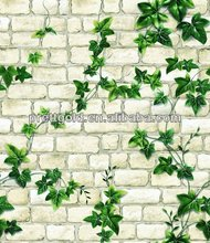 PVC with self adhesive wall paper P1406