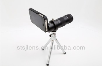 2X-14X zoom telephoto Camera Android Zoom Lens