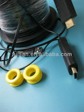 50--305 meterFeet Fiber Optic HDMI Cable with Pull Ring