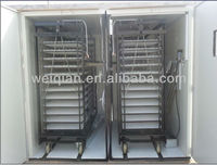 full automatic electrical incubator circuits