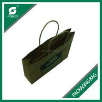 NEW PRODUCT CUSTOM PAPER BAG MANUFACTURER