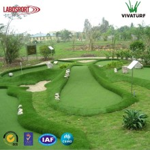 VIVATURF china factory wholesale mini golf carpet artificial grass