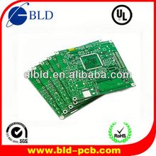 pcb layout/ pcb design turnkey project