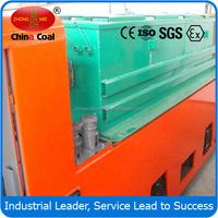 Coal Mine Underground Storage Battery Electric Locomotive on sale