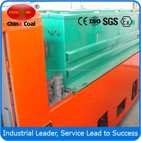 Coal Mine Underground Storage Battery Electric