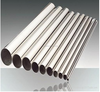 Wholesale 201 304 316L 310S welded polished seamless stainless steel pipe for decoration