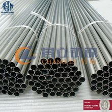 ASTM B338 B337 Gr2 Titanium Tube with Various Specification