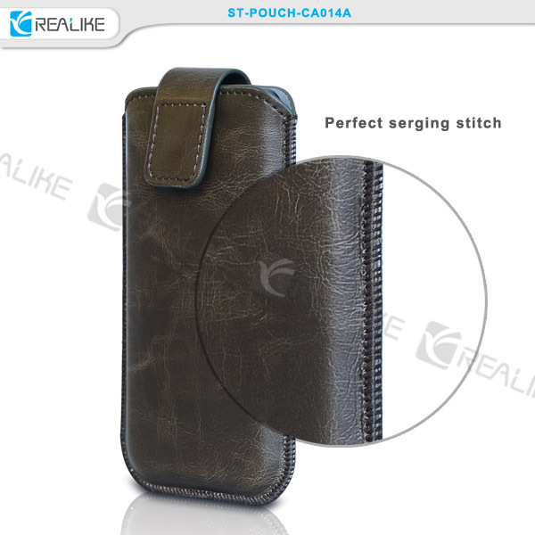 2015 Mobile phone pouch waterproof case for blackberry q10