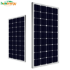 monocrystal solar panel 90w 100w 110w 120w 130w 36cells with 12v mppt controller 20a