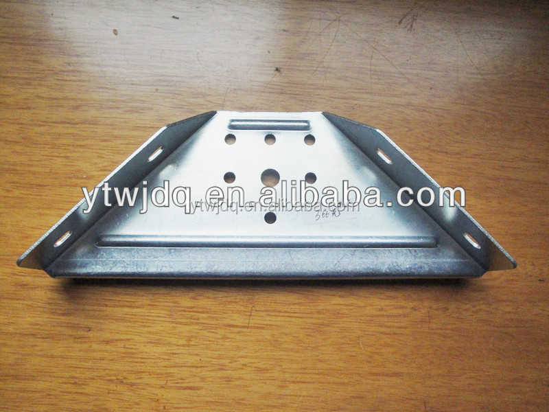 Metal Connecting Brackets for Wood Timber connector