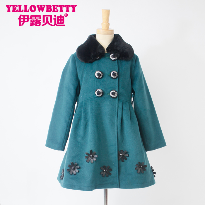 Wholesale Winter New High Quality Fashion Clothing Children winter coat