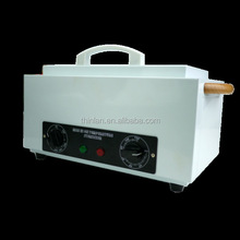 mini dental uv steam sterilizer box plastic sterilization box for beaty tools