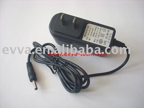 4.2V Lithium ion Battery Charger