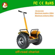 Hot sale 72v lithium 2 wheels self balancing off road electric scooter 2400w