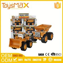 New Arriving Alloy Function Toy Mini Forklift For Sale