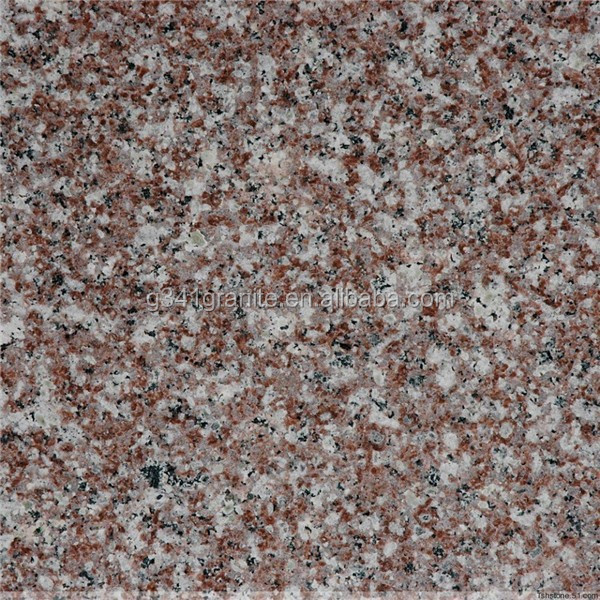 Cheap G664 Natural Edge Pink Granite Slabs,Pink Porrno Granite - Buy ...