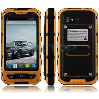 Android Operation System and Bar Design Rugged Mobile Phone