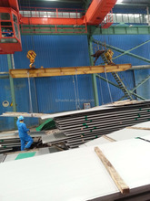 441 hot rolled stainless steel sheet