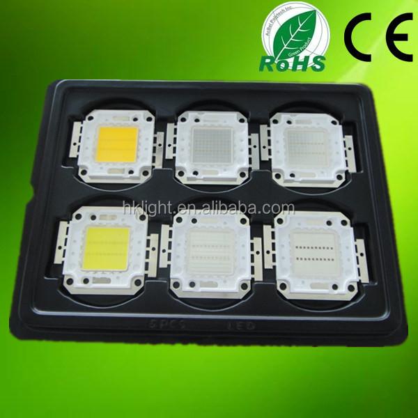 High Power 40w 80w 100w RGBW RGBA LED Chip