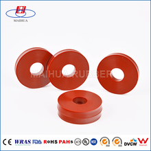 Compression custom molded Waterproof Rubber Washer/Gasket From China