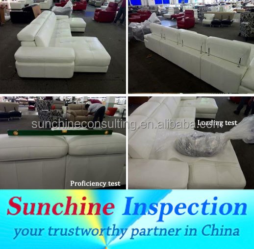 Quality Inspection services Third Party QC partner quality control agency in China