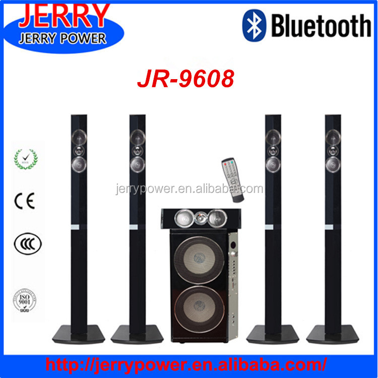 novelties goods from china to Africa home theater speakers subwoofer with mp3 players, fm radio