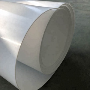 White PTFE Film Sheet Virgin High Strength For Power Tools