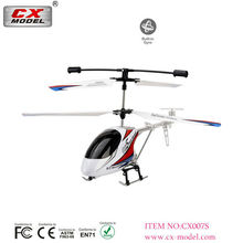3.5 channel Alloy rc helicopter 2013 hot summer toys helicopters toy for adult