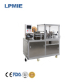 Newest Automatic Hotel Soap Pleat Wrapping Machine