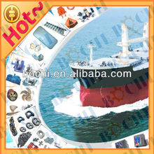 New and Used Deck and Mooring Ship Equipments