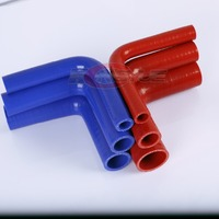 Finely Processed Silicone Rubber Pipe Silicon