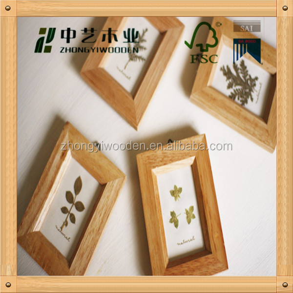 A4 paper size photo frame