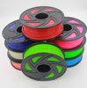 2017 factory supplies 3d pla filament 1.75mm and hot-selling abs pla filament for 3d printer