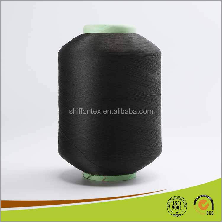 90#/100 50 Nylon 50 Spandex Yarn Dyed Socks Yarn