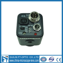 Industrial inspection ccd video camera
