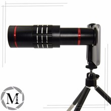 Made in China Zoom Optical Contact Telescope zoom lens for cell phones