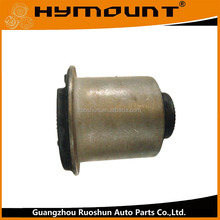 High performance auto spares parts front suspension rubber bushing for crown OE 48654-30070