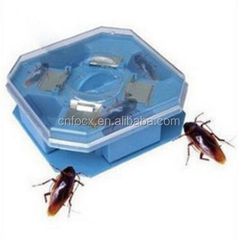 New kitchen Cockroach Catcher / Cockroach Trap / cockroach Insert Killer