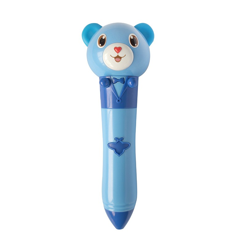 English Read Pen For Children Kid Educational Toy Language Learning Machine Best Made Toys For Christmas 2017