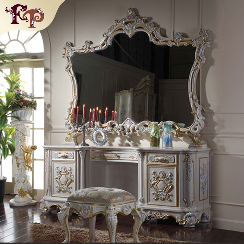 Classic italian antique bedroom furniture-classic luxury bedroom furniture-royal luxury bedroom furniture for sale