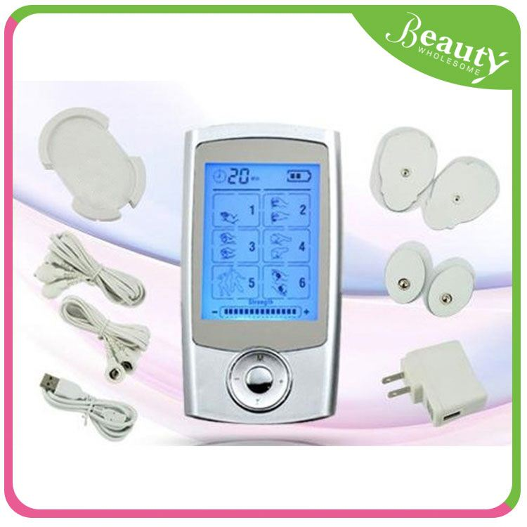 Infrared pulse magnetic therapy equipment H0T4q massage therapy