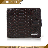 PRENSITI 2015 new hot fashion women mens cowhide wallet high qulity leather genuine