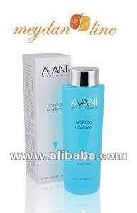 AVANI DEAD SEA Cosmetics Refreshing Facial Toner 220ml\7.4OZ