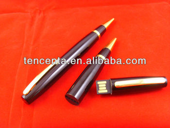 2013 newest model usb pen with ballpoint 1gb 2gb 4gb 8gb