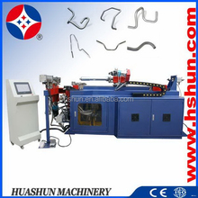 HS-SB-18CNC super quality useful plumbing tool pipe bending machine